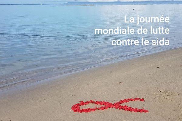 Cousins Cousines de Tahiti - journée mondiales de lutte contre le sida