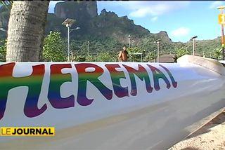 Hawaiki Nui : les équipes de Bora-Bora se préparent