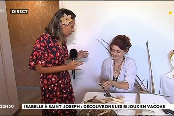 Alon bat karé : saint joseph melthilde