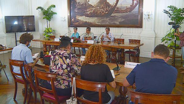 Mission Reko Tika à Paris : présentation des participants et des thèmes abordés