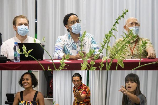 Concours lyrique des outre-mer : les candidats polynésiens font entendre leur voix