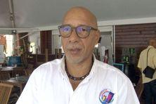 Alain, Richard, président de la Fédération des yoles rondes de la Martinique
