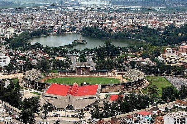 Stade Mahamasina Tana