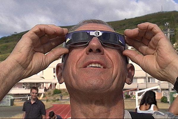 9-Les lunettes de protection, nécessaires