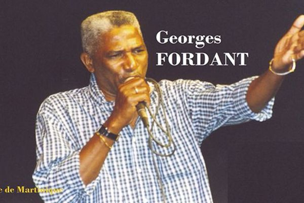 Georges Fordant