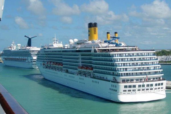 Floride bateaux de croisière