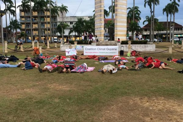 Coalition Climat Guyane