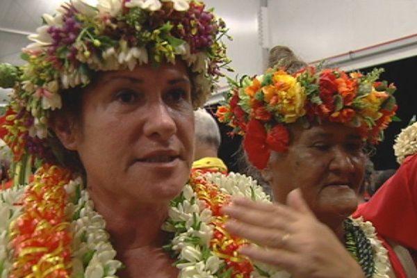 Elections municipales de Papara : la liste de Putai Taae en tête