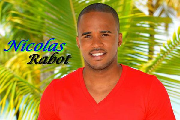 Nicolas Rabot