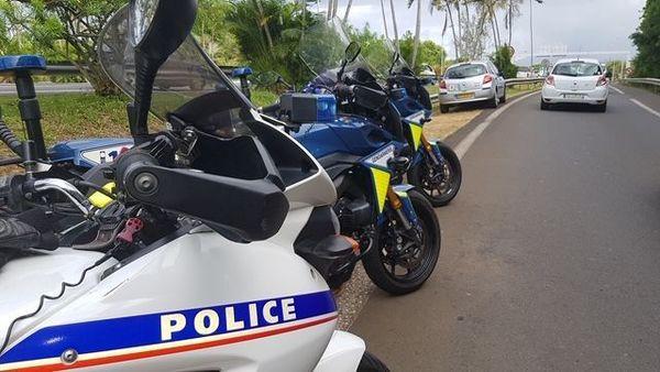 Controles routiers opérations route bleue police 191219