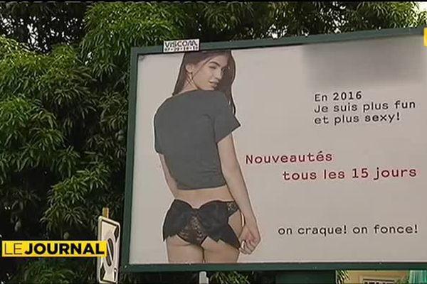 Publicité : l'exhibitionnisme face à la morale