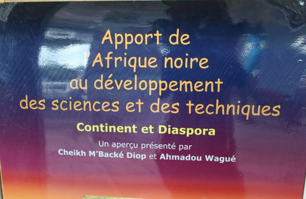expo Comores