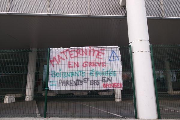 Grève des hôpitaux