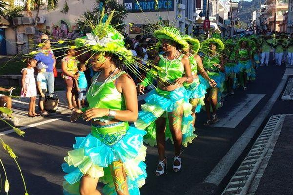 carnaval à Basse-Terre11