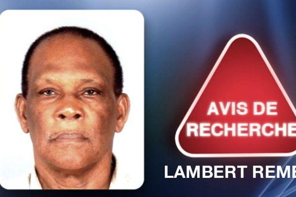 Lamber Remer