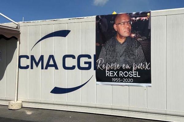 Hommage à Rex Rosel 4