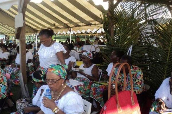 Les Personnes âgées en Guadeloupe