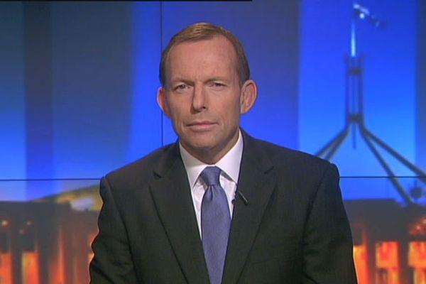 Abbott aus