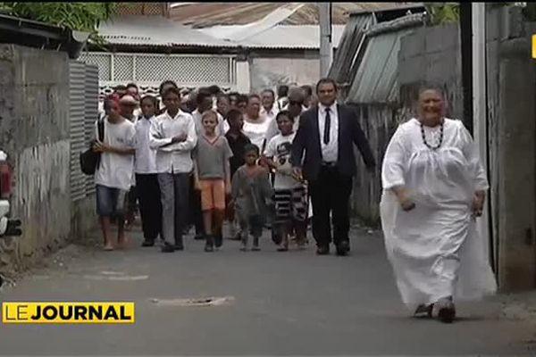 Rurutu : Retour aux sources pour une délégation de Polynésien