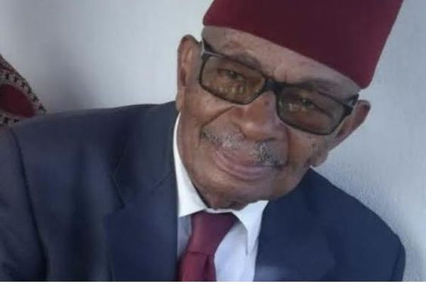Said Hassane Said Hachim Comores