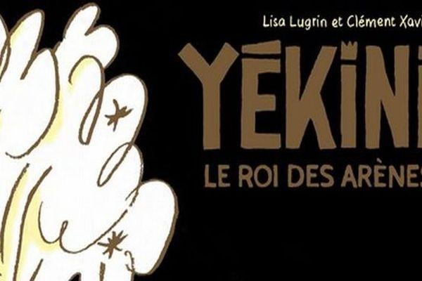 Yekini, roi des arènes