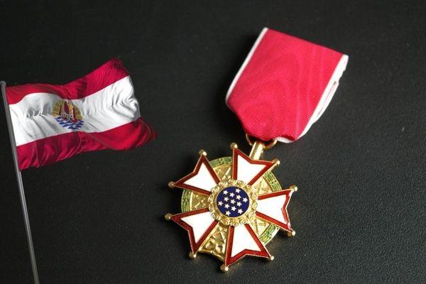 polynésiens légion d'honneur