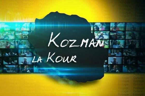 Kozman la Kour