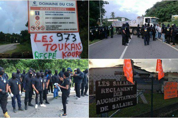 Mouvements sociaux, blocage du centre spatial : pourquoi la Guyane est au bord de l'explosion ?
