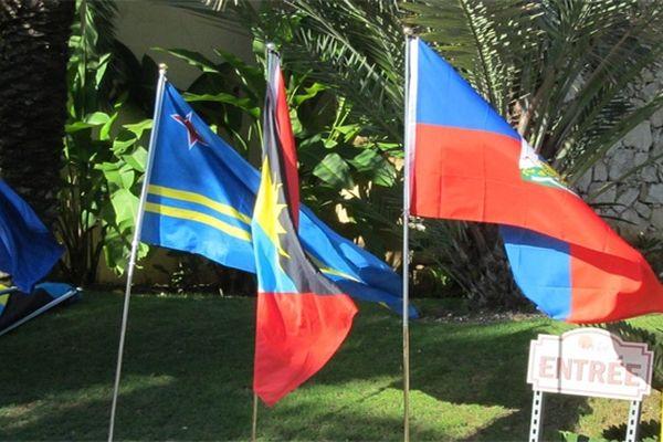 Sommet AEC, Haïti