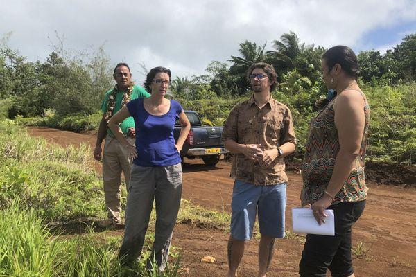 mission biodiversité