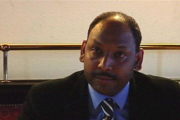 Thierry Robert appelle tous les réunionnais à se mobiliser ce dimanche au Barachois