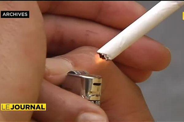 Lutte anti tabac : une semaine de consultations gratuites