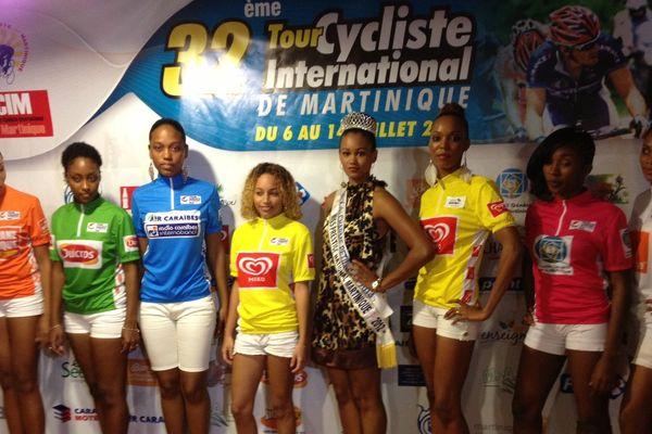 Tour de Martinique cycliste