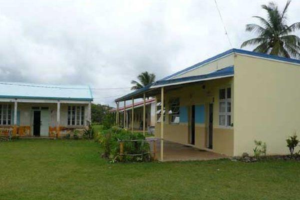 L'école de Wakuarory débloquée lundi