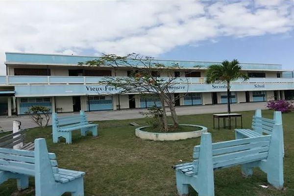 Sainte-Lucie (école)