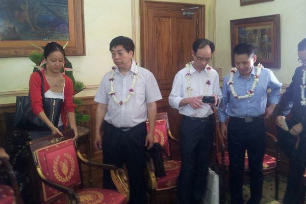 Ingénieurs Chinois 2