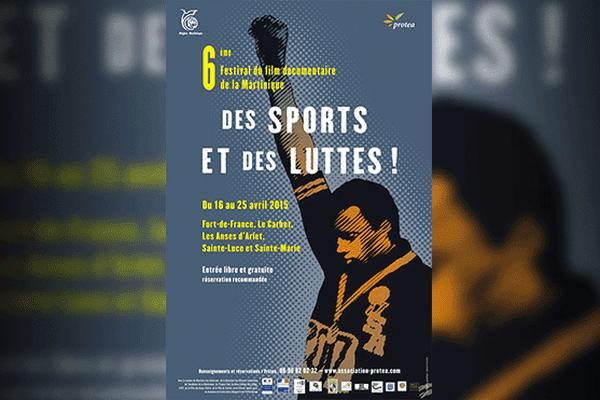 Festival du film documentaire : Le sport et les luttes politiques et sociales
