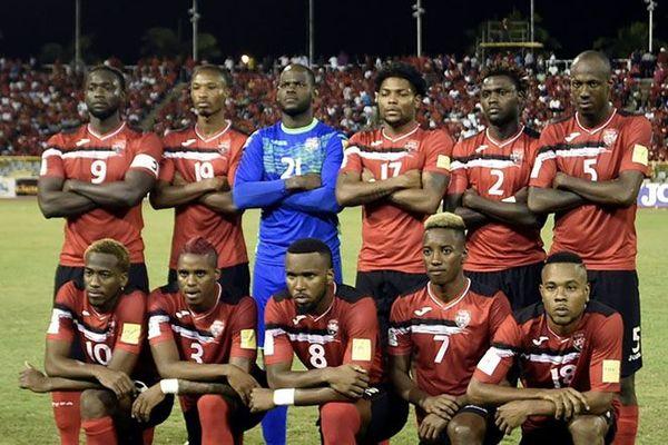 Trinidad et Tobbago