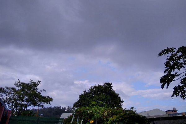 Saint-Joseph ciel gris 8 ocotbre 2021