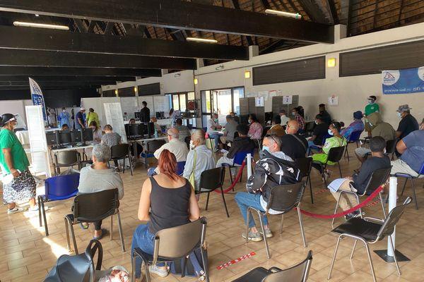 Covid-19 : la 3ème dose ouverte à tous en Calédonie