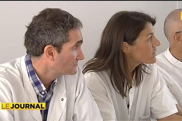 Les médecins hospitaliers rejettent les conclusions de l'IGAS