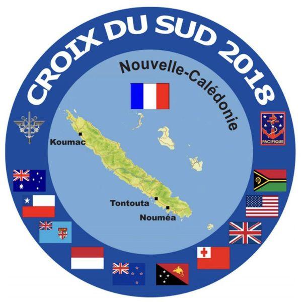 Le logo de Croix-du-Sud 2018