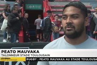 Peato Mauvaka
