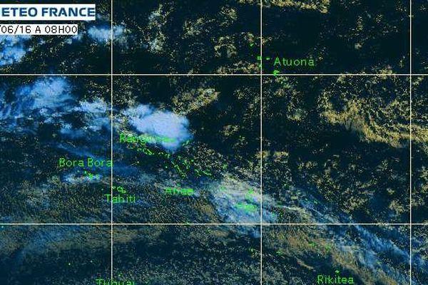 Vigilance météo : fortes houles aux Gambier, Tuamotu et Australes