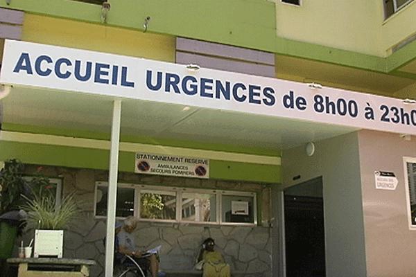 Urgences de la Clinique Magnin