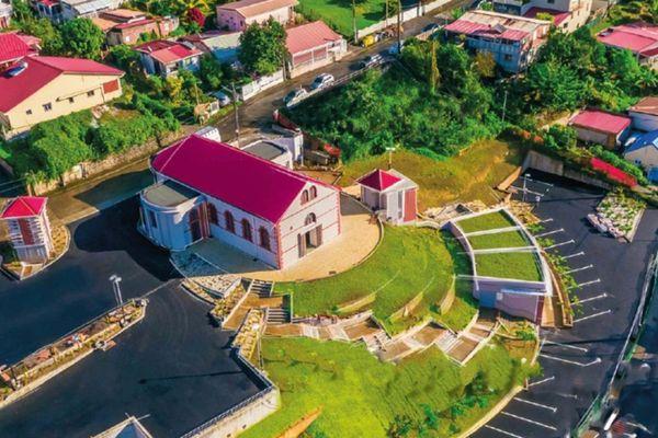 Église Petit Bourg