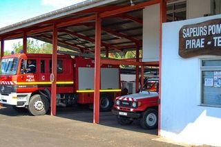 Vous Voulez Devenir Sapeur Pompier Volontaire La Mairie De