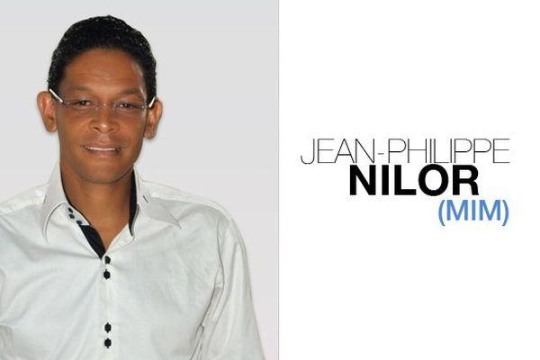 Jean-Philippe Nilor
