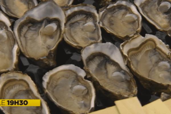 Huîtres de Dumbéa