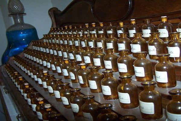 Musée des Arômes et du parfum de Graveson